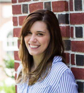 Becca Kennedy (UX Consultant)